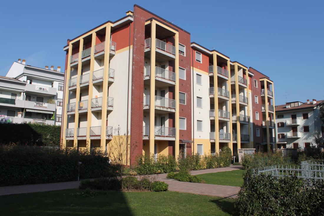 Appartamenti Affitto Porto San Pancrazio Verona