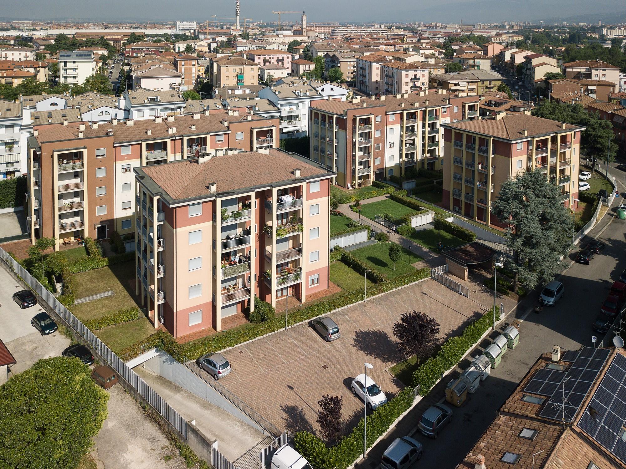 Via Giuliari – Marcolini Costruzioni